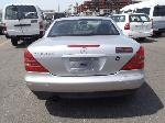 Used 1999 MERCEDES-BENZ SLK BF66101 for Sale Image 4