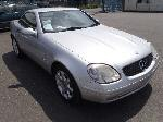 Used 1999 MERCEDES-BENZ SLK BF66101 for Sale Image 7