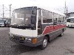 Used 1990 NISSAN CIVILIAN BUS BF66104 for Sale Image 1