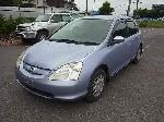 Used 2000 HONDA CIVIC BF66188 for Sale Image 1