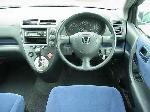 Used 2000 HONDA CIVIC BF66188 for Sale Image 21