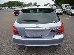 Used 2000 HONDA CIVIC BF66188 for Sale Image 4