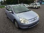 Used 2000 HONDA CIVIC BF66188 for Sale Image 7
