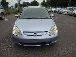 Used 2000 HONDA CIVIC BF66188 for Sale Image 8