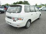 Used 1999 TOYOTA GAIA BF66192 for Sale Image 5
