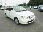 Used 1999 TOYOTA GAIA BF66192 for Sale Image 7