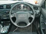 Used 2002 SUBARU LEGACY B4 BF66148 for Sale Image 21