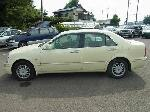 Used 1999 TOYOTA PROGRES BF66182 for Sale Image 2