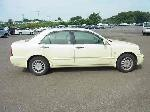 Used 1999 TOYOTA PROGRES BF66182 for Sale Image 6