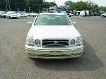 Used 1999 TOYOTA PROGRES BF66182 for Sale Image 8