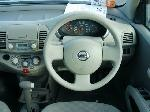 Used 2003 NISSAN MARCH BF66155 for Sale Image 21