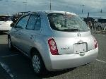 Used 2003 NISSAN MARCH BF66155 for Sale Image 3