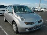 Used 2003 NISSAN MARCH BF66155 for Sale Image 7