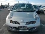 Used 2003 NISSAN MARCH BF66155 for Sale Image 8