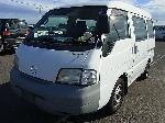 Used 2000 MAZDA BONGO VAN BF66162 for Sale Image 1