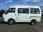 Used 2000 MAZDA BONGO VAN BF66162 for Sale Image 2