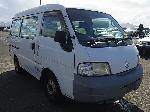 Used 2000 MAZDA BONGO VAN BF66162 for Sale Image 7