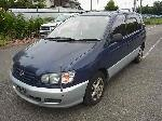 Used 1996 TOYOTA IPSUM BF66185 for Sale Image 1