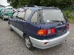 Used 1996 TOYOTA IPSUM BF66185 for Sale Image 3