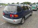 Used 1996 TOYOTA IPSUM BF66185 for Sale Image 5