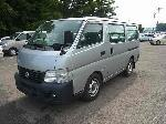 Used 2003 NISSAN CARAVAN VAN BF66202 for Sale Image 1
