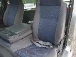 Used 2003 NISSAN CARAVAN VAN BF66202 for Sale Image 18