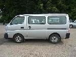 Used 2003 NISSAN CARAVAN VAN BF66202 for Sale Image 2