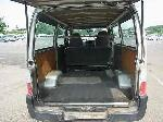 Used 2003 NISSAN CARAVAN VAN BF66202 for Sale Image 20