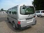 Used 2003 NISSAN CARAVAN VAN BF66202 for Sale Image 3