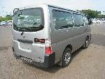 Used 2003 NISSAN CARAVAN VAN BF66202 for Sale Image 5