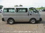 Used 2003 NISSAN CARAVAN VAN BF66202 for Sale Image 6
