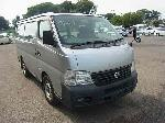 Used 2003 NISSAN CARAVAN VAN BF66202 for Sale Image 7