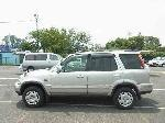 Used 1997 HONDA CR-V BF66221 for Sale Image 2