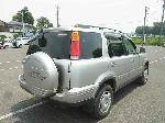 Used 1997 HONDA CR-V BF66221 for Sale Image 5