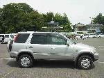 Used 1997 HONDA CR-V BF66221 for Sale Image 6