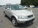 Used 1997 HONDA CR-V BF66221 for Sale Image 7