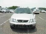 Used 1997 HONDA CR-V BF66221 for Sale Image 8