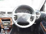 Used 2000 VOLKSWAGEN BORA BF66214 for Sale Image 21