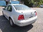 Used 2000 VOLKSWAGEN BORA BF66214 for Sale Image 3