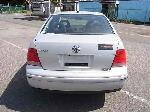 Used 2000 VOLKSWAGEN BORA BF66214 for Sale Image 4