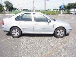 Used 2000 VOLKSWAGEN BORA BF66214 for Sale Image 6