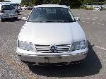 Used 2000 VOLKSWAGEN BORA BF66214 for Sale Image 8