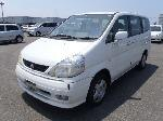 Used 2000 NISSAN SERENA BF66292 for Sale Image 1