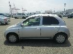 Used 2003 NISSAN MARCH BF66294 for Sale Image 2