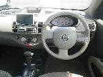 Used 2003 NISSAN MARCH BF66294 for Sale Image 21