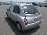 Used 2003 NISSAN MARCH BF66294 for Sale Image 3