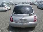 Used 2003 NISSAN MARCH BF66294 for Sale Image 4