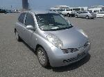 Used 2003 NISSAN MARCH BF66294 for Sale Image 7