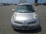 Used 2003 NISSAN MARCH BF66294 for Sale Image 8