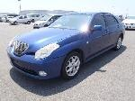 Used 2001 TOYOTA VEROSSA BF66279 for Sale Image 1